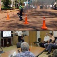 Autoridades de EMSA no llegaron a la reunión con los vecinos de Iguazú por