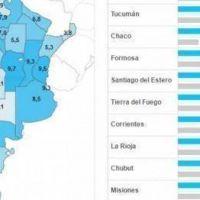 Misiones, entre las cinco provincias con menos transparencia presupuestaria