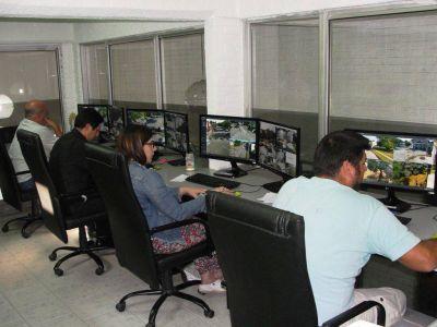Inaugurarán nuevo centro de monitoreo de seguridad con una inversión de más de 3 millones de pesos
