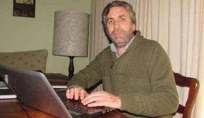 "Lombardini: ""La tarea es amplia y compleja"""