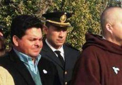Tras renunciar como Delegado de Gobernador Castro, Dante Pérez se reunió con Silvio Corti