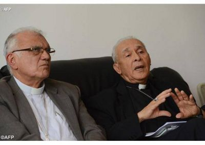 """Asamblea de Obispos y Laicos: """"Iglesia en comunión hacia una Venezuela más justa y creyente"""""""