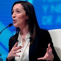 """Vidal: """"Los gobernadores se beneficiaron por el congelamiento"""