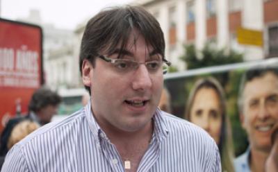"""Galetovich: """"Ferraresi sigue marcando posición política por encima de la gestión"""""""