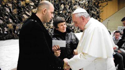 Denuncian que el papa Francisco sabía de los abusos del cura Corradi desde 2014