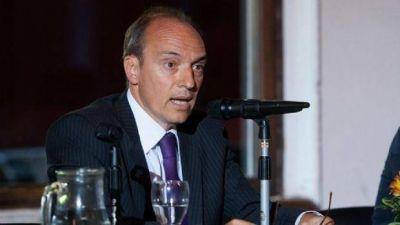 Menores imputables: El procurador salteño López Viñals abre el debate