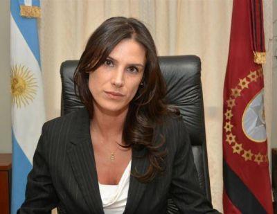 Piden la renuncia de la Ministra Calletti