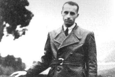 El nazi más buscado, mano derecha de Eichmann, murió en Siria en 2001