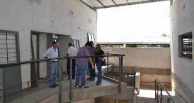 Se prevén inaugurar 15 obras en escuelas públicas de la provincia