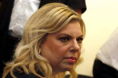 La policía de Israel investiga a Sara Netanyahu