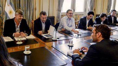 Las provincias recibirán una porción mayor de subsidios al transporte y a la energía