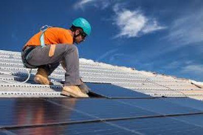 Una empresa de energía renovable consiguió US$ 350 millones en el mercado internacional