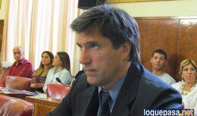 """""""El Concejo Deliberante se encuentra severamente cuestionado"""""""