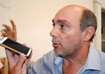 Alejandro Vicente justificó el tiempo y la forma del Decreto firmado por el Intendente
