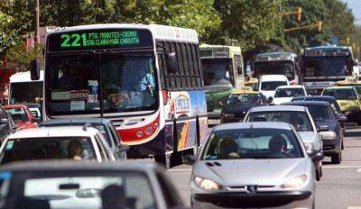 Equipos técnicos de Nación revisaron las calles donde pasaría el Metrobus