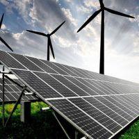 La provincia declara al 2017 como el año de las Energías Renovables
