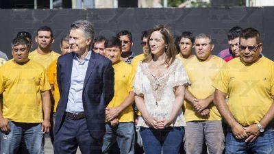 Presentaron la obra que unirá la Autopista La Plata- Buenos Aires con la zona norte de Capital Federal