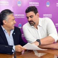 Mendoza desaceleró sus gastos corrientes
