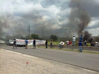 Siguen las críticas al Gobierno Nacional por la crisis industrial de San Luis