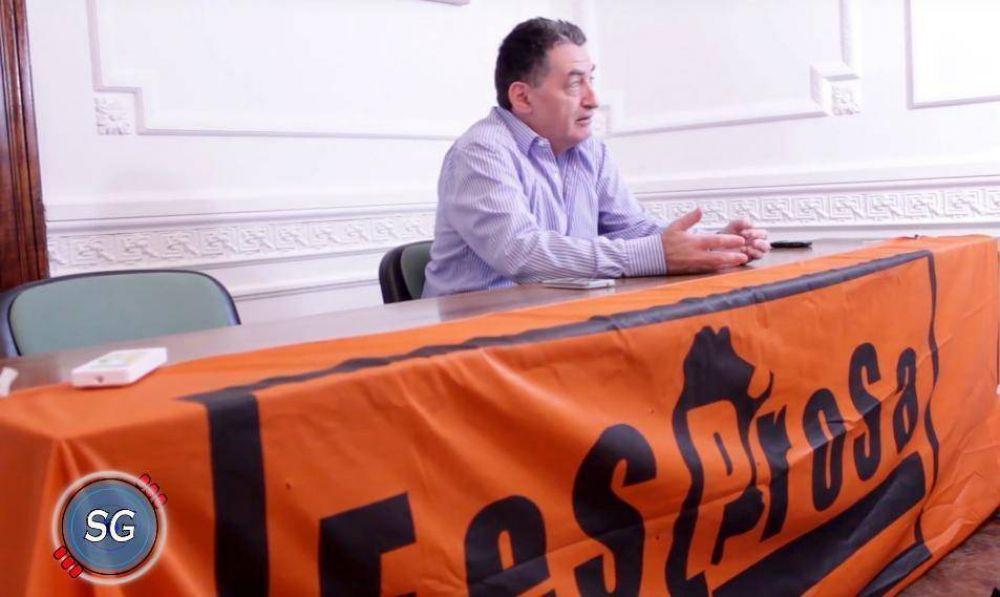 """Yabkowski propuso adelantar las elecciones en la CTA Autónoma para definir el """"rumbo de la Central"""""""