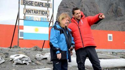 Malcorra confirmó que Macri irá a la Antártida