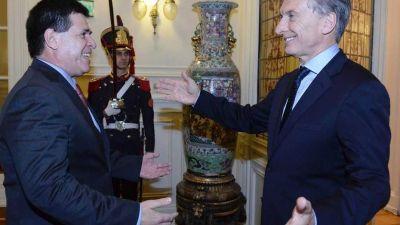 Malestar argentino por un acuerdo militar entre Paraguay y Estados Unidos
