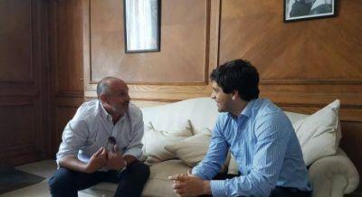 Monzó desafía a Vidal y sigue intentando sumar peronistas