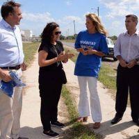 El plan de urbanización en cuatro barrios de Mar del Plata comienza en febrero