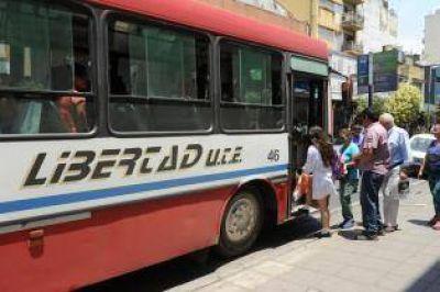 Empresarios de ómnibus piden que les reduzcan los impuestos