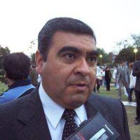 Alfaro criticó a Jaldo por los fondos legislativos