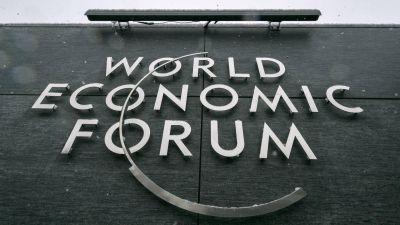 Los 10 principales aspectos del Foro de Negocios de Davos que comienza el martes