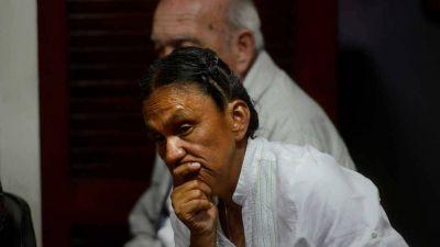 La AFIP denunció a Milagro Sala por defraudación, asociación ilícita y lavado de dinero