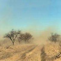 Se activó un nuevo foco de incendio en La Pampa y advierten quemas intencionales