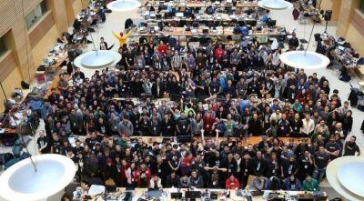 Cultura será sede de la quinta edición del Global Game Jam