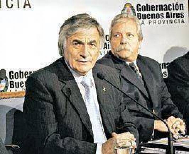 Mafia de los remedios: echaron a un funcionario bonaerense
