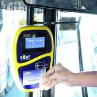 Y un día llegó... El lunes comienza a operar la tarjeta SUBE en el transporte público de Bahía Blanca