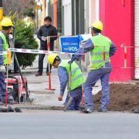 Cortarán el agua en Villa Loreto por reparaciones en las cañerías