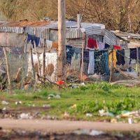 Bahía es la segunda ciudad con más asentamientos del interior bonaerense