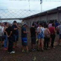 #Asimetrías: atraídos por los bajos precios, se mantiene el éxodo hacia Paraguay