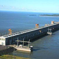 Desde Yacyretá destacan generación récord de energía y avances en Garabí