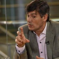 Passerini: Macri es Mestre, Juez y Kammerath