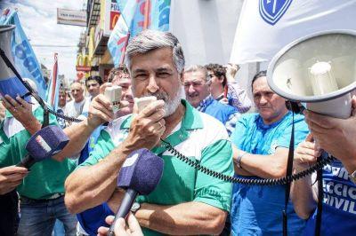Oscar Lescano, reelecto al frente del sindicato Cervecero