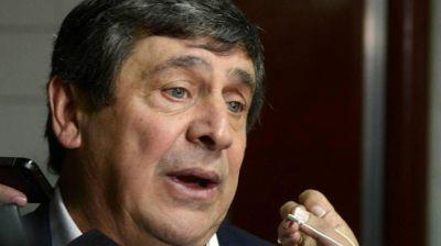Tras una denuncia por violencia de género, renunció el ministro de Salud de Mendoza