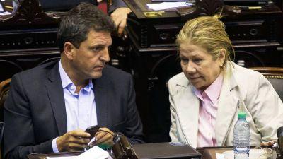 El Frente Renovador contra los anuncios de cambios en la política migratoria del Gobierno: