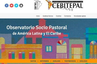 El Observatorio Sociopastoral del CELAM inicia una nueva etapa