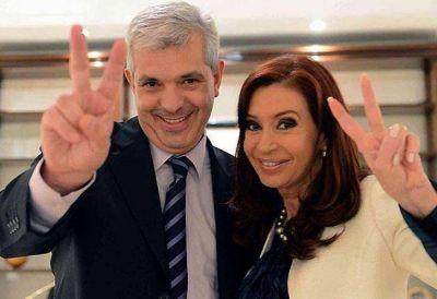 """Julián Domínguez opinó sobre Cristina: """"Hay etapas concluidas en la política electoral"""""""