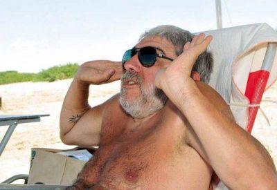 "Aníbal Fernández sin filtro: ""Váyanse a cagar con La Morsa"""