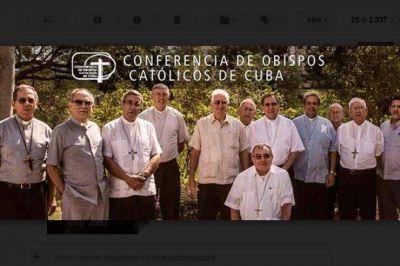 Cuba: los obispos expresan preocupación por los cambios migratorios en EE.UU