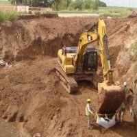 Santa Fe invierte $1.700 millones en obras contra riesgos hídricos