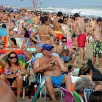 Mar del Plata recibió 620 mil turistas en la primera quincena de enero